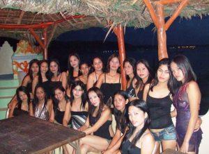 Olongapo-Nightlife