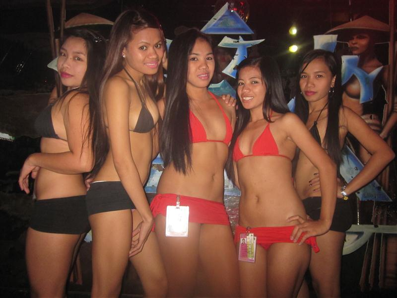 Olongapo Nightlife