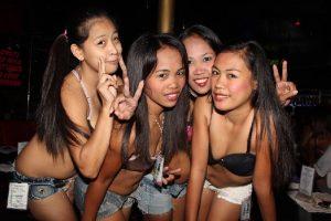 Subic Bay Nightlife